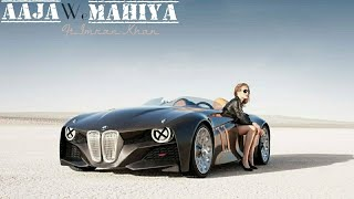 Aaja We Mahiya Ft.Imran Khan Vs BMW Vision Next 💯 (Official Video)