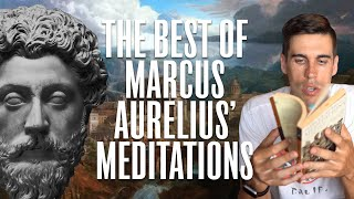 How To Read Marcus Aurelius' Meditations (the greatest book ever written)
