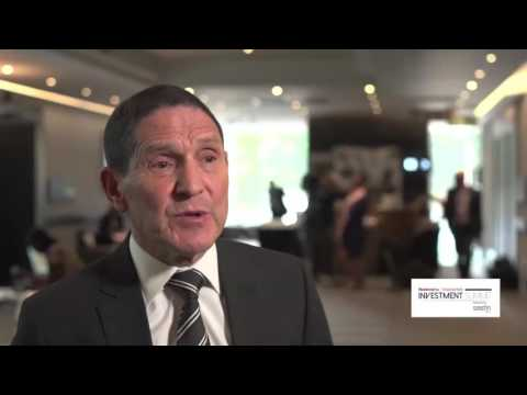 BDFM Investment Summit: Sasfin Securities' David Shapiro on new investment opportunities