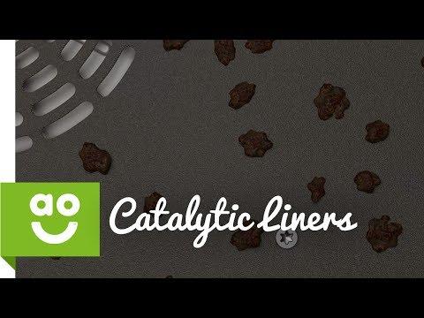 Bosch Catalytic Liners | Single Ovens | ao.com