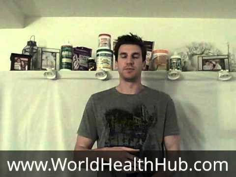 Natural Medicines and Herbs