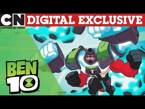 Xxx Mp4 Ben 10 NEW Meet The Aliens Four Arms Cartoon Network 3gp Sex