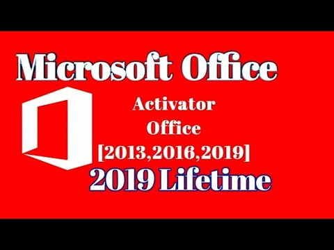 Microsoft Office 2016 | Download Full Version | Free | (2018 Activation)