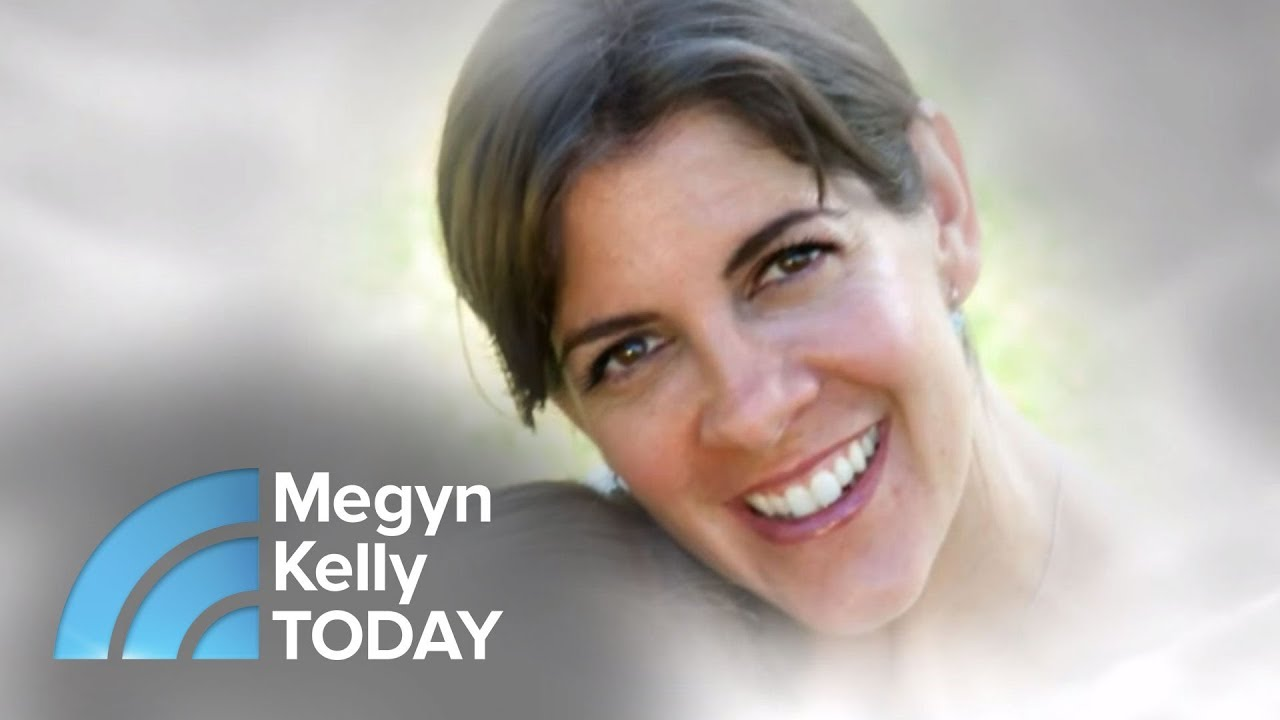 Meet The Mom Who Predicted Her Own Death (And Lived To Tell About It) | Megyn Kelly TODAY