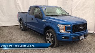 Download 2019 Ford F-150 Super Cab XL Carthage Watertown Gouverneur Syracuse Utica Video