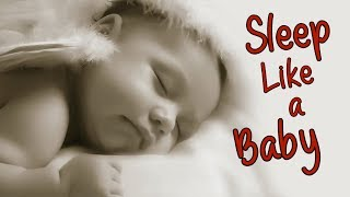Brahms Lullaby For Babies  12 Hours Of Soft Music
