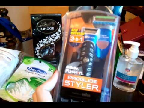 Ideas for Gift Baskets:MEN EDITION!!!: Using your goodies from couponing!!!