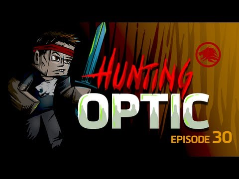 Minecraft: Hunting OpTic - The Battle Royal 2.0! (Episode 30)