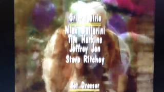 Barney End Credits (Barney's Talent Show's version)