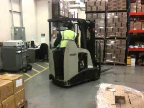 Forklift Training OSHA Forklift Certification