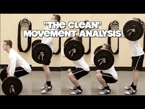 How To Increase Power with The Clean