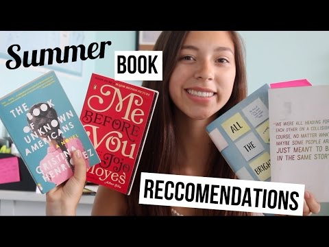 Books for Teens - Common Sense Media