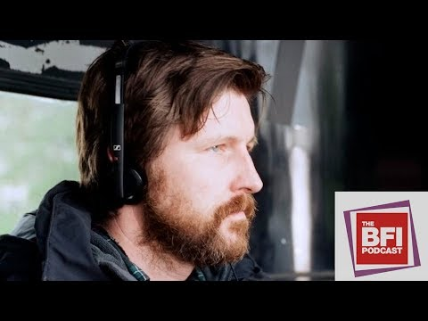 Andrew Haigh on Lean on Pete | The BFI Podcast