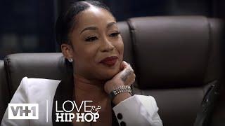 Can Tommie & Jessica Dime Become Friends Again? 'Sneak Peek'   Love & Hip Hop: Atlanta