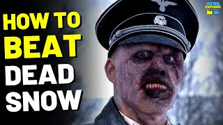 How to Beat the NAZI ZOMBIES in \