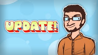 UPDATE! (100k Subs/Patreon/Conventions)