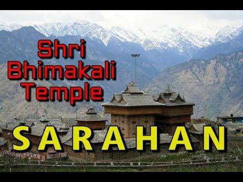 Sarahan Bhimakali Temple | Himachal Pradesh | India
