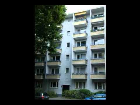 Property In Germany - Bargain Studio Flat - £42,440