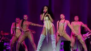 Normani - Waves (Vancouver Sweetener Tour) HD