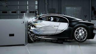 Download Top 10: Most EXPENSIVE Car CRASH TEST ! ! ! Video