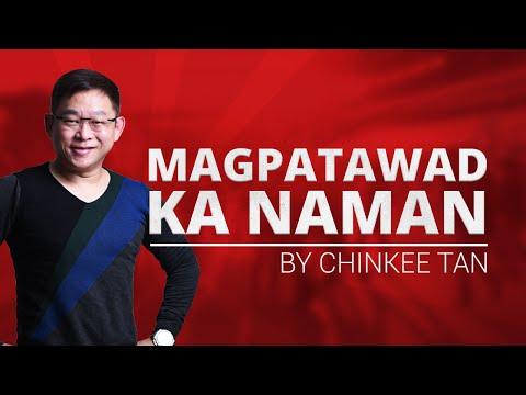Magpatawad Ka Naman | Learning To Forgive