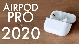 AirPod Pro In 2020! (Still Worth It?) (Review)