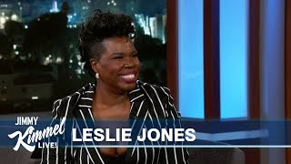 Download Leslie Jones on Angry Birds Addiction & Stand Up Special Video