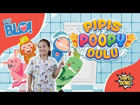 Xxx Mp4 Tips Toilet Training Dengan Lagu Pipis Poopy Dulu Feat Rara Sudirman HEY BLO 3gp Sex