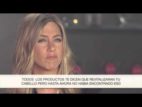 Good Hair Day con Jennifer Aniston:Lecciones