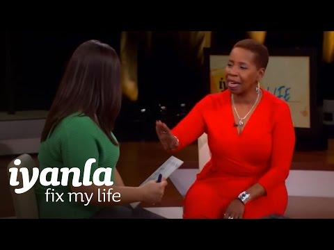 Break Bad Relationship Patterns | Iyanla: Fix My Life | Oprah Winfrey Network
