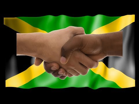 My Jamaica (Part 5) - Why Can't We Work Together?
