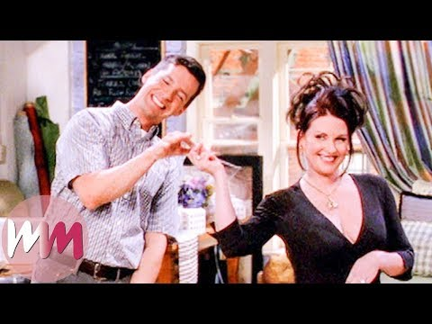 Top 10 Funny Jack & Karen Moments on Will & Grace