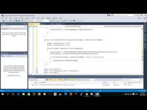 C# Application - How to create a Virtual WiFi Adapter or Hotspot (Part 2)