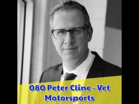 080 Peter Cline - Vet Motorsports