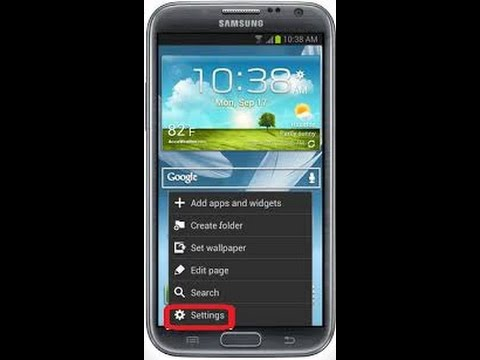 How to turn off talkback & voice assistance  on Samsung V7.0-6.0.1