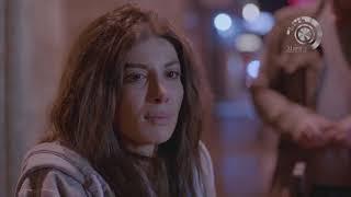 #x202b;وفاء وحيدة في الشارع وعودتها لمنزل نبيل  - مسلسل مذكرات عشيقة سابقة  الحلقة 21#x202c;lrm;