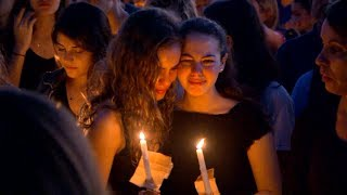 Florida school shooting victims identified as families, community grieve