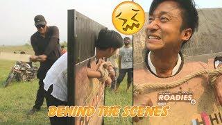 Himalaya Roadies Behind The Scenes Episode 16