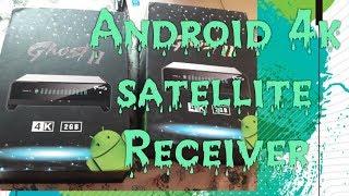 Xcruiser 685 4k Satellite Receiver Malayalam - Unblock YouTube