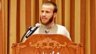How the Bible Led Me to Islam: The Story of a Former Christian Youth Minister - Joshua Evans