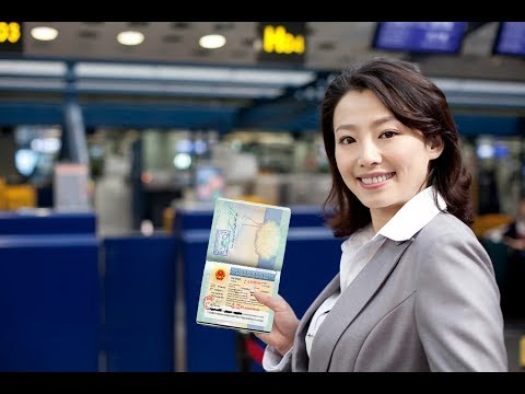 How to Apply Vietnam Visa Online with in 1 minutes - New 2018