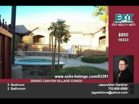 8250 N Grand Canyon Dr Unit 1108 Las Vegas NV