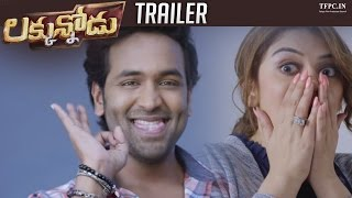 Lakkunnodu Official Trailer | Manchu Vishnu | Hansika | TFPC