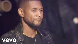 Usher ft. Future - Rivals (Official Video)
