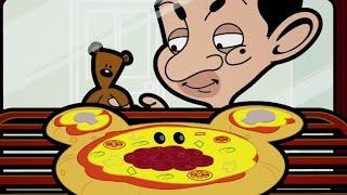Pizza Bean | Season 2 Episode 49 | Mr Bean Official Cartoon