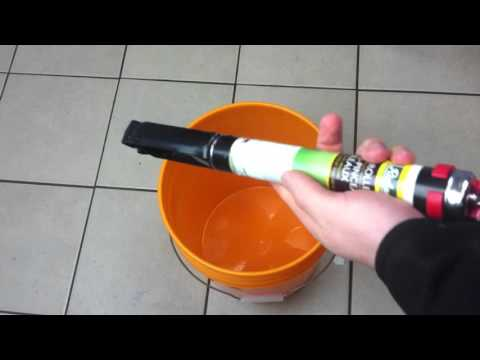 How To Clean A Paint Roller Sleeve.