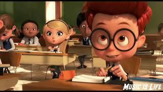 Maroon 5 ~ Girls like you [ Animation version ]