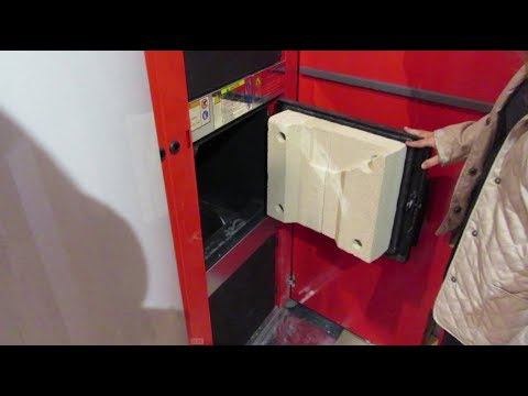 Obadiah's: Windhager BioWIN 350XL Automatic Boiler - System Overview