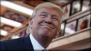 Trump Just Got Some Very Good News Major Enemy Backs Down