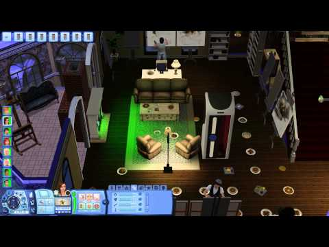 Sims 3 How To Gain Cooking Skill Faster!!